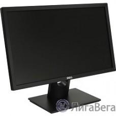 LCD Dell 21.5″ E2216Hv черный {TN LED 1920x1080 5ms 16:9 600:1 200cd 90гр/65гр D-Sub} [2216-4466]