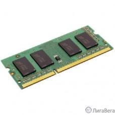 Patriot DDR3 SODIMM 4GB PSD34G13332S (PC3-10600) 1333MHz