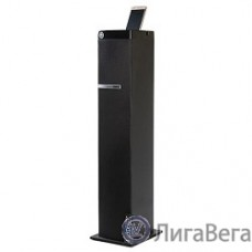 Dialog Progressive AP-1100 BLACK - акустические колонки 1.0, 45W RMS,  Bluetooth, FM+USB+SD reader