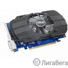 ASUS PH-GT1030-O2G  RTL {GT1030, 2Gb GDDR5 64bit DVI, HDMI}