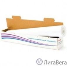 XEROX 450L90243M Инженерная бумага Марафон 75 г/м2, 0.914x150 м