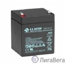 B.B. Battery Аккумулятор HR 5.8-12 (12V 5.8Ah)