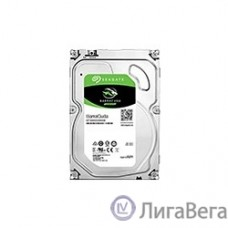 4TB Seagate BarraCuda (ST4000DM004) {Serial ATA III, 5400 rpm, 256mb buffer}