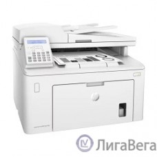 HP LaserJet Pro M227fdn   A4, 28 стр/мин, ADF, дуплекс, USB, LAN