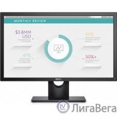 LCD Dell 23″ E2318H черный {IPS 1920x1080 5ms 16:9 1000:1 250cd 178/178 D-Sub DisplayPort}