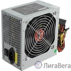Exegate ES261570RUS Блок питания 600W Exegate Special UNS600, ATX, 12cm fan, 24p+4p, 6/8p PCI-E, 3*SATA, 2*IDE, FDD