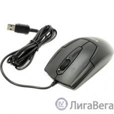 A-4Tech Мышь OP-540NU Black USB [856737]