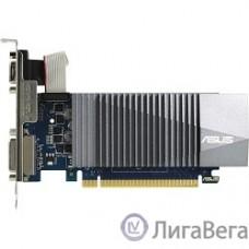 ASUS GT710-SL-2GD5 RTL {GT 710 2048Mb 64bit GDDR5 954/5012 DVIx1/HDMIx1/CRTx1/HDCP}