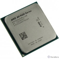 CPU AMD A8 9600 OEM {3.1-3.4GHz, 2MB, 65W, Socket AM4}