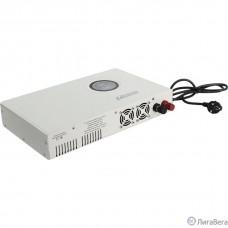 Powerman ИБП Smart 1000 INV (ИБП с Внешними АКБ)