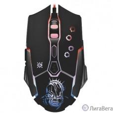Defender Killer GM-170L [52170] {Проводная игровая мышь, оптика,7кнопок,800-3200dpi}