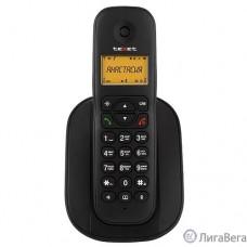 TEXET TX-D4505A черный