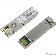 UBIQUITI UF-SM-1G-S Пара трансиверов SFP, BiDi, Single Mode, LC, 3 км