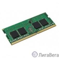 Foxline DDR4 SODIMM 4GB FL2400D4S17-4G  PC4-19200, 2400MHz