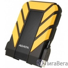 A-Data Portable HDD 1Tb HD710 AHD710P-1TU31-CYL {USB3.1, 2.5″, Black-Yellow}