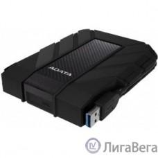A-Data Portable HDD 2Tb HD710 AHD710P-2TU31-CBK {USB3.1, 2.5″, Black}