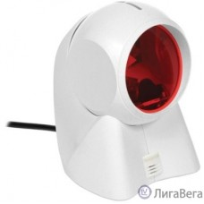 Honeywell HWM MK7190 Orbit [7190G-0USBX-0] белый {USB Kit: 1D, PDF, 2D, White Scanner (7190g-0), USB Type A 3m (9.8') straight cable (CBL-500-300-S00-07)}