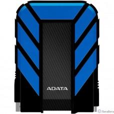 A-Data Portable HDD 1Tb HD710 AHD710P-1TU31-CBL {USB3.0, 2.5″, Blue}
