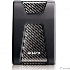 A-Data Portable HDD 2Tb HD650 AHD650-2TU31-CBK {USB3.1, 2.5″, Black}
