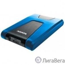 A-Data Portable HDD 1Tb HD650 AHD650-1TU31-CBL {USB3.0, 2.5″, Blue}