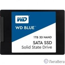 WD SSD 1Tb WDS100T2B0A {SATA 3.0}