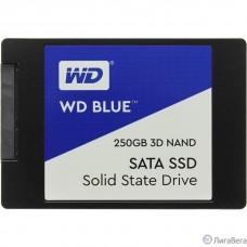 WD SSD 250Gb WDS250G2B0A {SATA 3.0}
