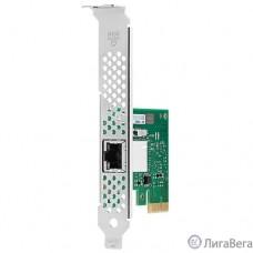INTEL E0X95AA Сетевая Карта I210-T1 Pro/1000 Gigabit Desktop Adapter i1411AJP 1Гбит/сек RJ45 LP PCI-E1x
