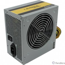 Chieftec 500W OEM (APB-500B8) {ATX 2.3, Active PFC, 120mm fan}