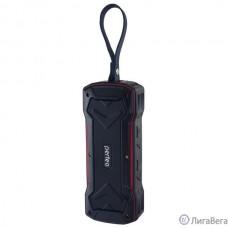 Perfeo Bluetooth-колонка PF-BT-GRDE-BKRD ″GRANDE″ FM, MP3 microSD, AUX, мощность 10Вт, 2000mAh, черная PF_5207