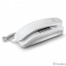 TEXET TX-215 цвет белый