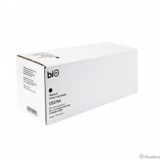 Bion CE278A Картридж для HP laser Pro P1560/1566/1600(USA)/1606 (2100 Стр.)  Белая коробка  [Бион]