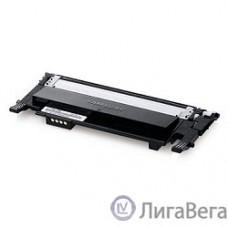 Samsung CLT-K406S Картридж Samsung CLT-K406S для CLP- 360/365/365W. Черный. 1 500 страниц. (SU120A)