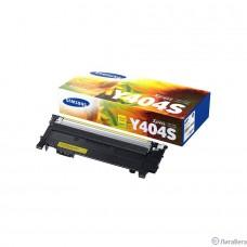 Samsung CLT-Y404S Тонер Картридж желтый для Samsung SL-C430/C480 (1000стр.) (SU452A)