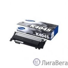 Samsung CLT-K404S Тонер Картридж черный для Samsung SL-C430/C480 (1500стр.) (SU108A)