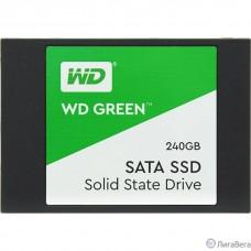 WD SSD 240Gb WDS240G2G0A {SATA 3.0}