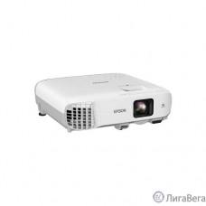 Epson EB-980W [V11H866040] {1280x800, D-sub+HDMI, LCD x3, 3800 Lm, 15000:1, LAN}