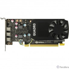 HP [1ME43AA] Graphics Card NVIDIA Quadro P400, 2GB, (Z240 SFF/Tower, Z440,Z4, Z6, Z8)
