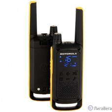 Motorola TALKABOUT T82 EXT (B8P00811YDEMAG)