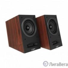 CBR CMS 590 wooden  {2x5BT, 90-20000МГЦ, 60ДБ }