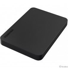 Toshiba Portable HDD 2Tb Stor.e Canvio Basics HDTB420EK3AA {USB3.0, 2.5″, черный}