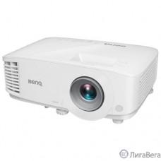 BenQ MH733 [9H.JGT77.13E] {1920x1080; 4000 AL; 1.3X zoom, TR 1.15~1.5, 2xHDMI (MHL), LAN display, USB reader, USB WiFi (WDRT8192)}
