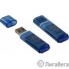 Smartbuy USB Drive 16Gb Glossy series Blue SB16GBGS-B