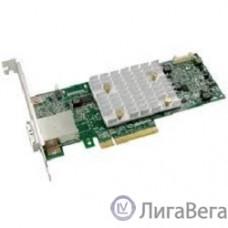 Adaptec  SAS SmartHBA 2100-8i SGL   2290400-R