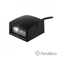 Honeywell HF500 [YJ-HF500-1-1USB] Чёрный {Ручной линейный лазерный сканер штрих-кода USB 1.5M,USB In-counter/desktop}