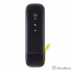 ZTE MF79 Модем 2G/3G/4G ZTE MF79 USB Wi-Fi +Router внешний черные