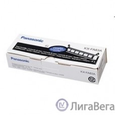 Panasonic KX-FA83A/E(7) Тонер-картридж {KX-FL511/512/513/541 (2500стр.)}
