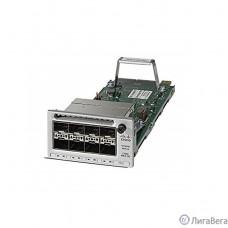 C9300-NM-8X= Catalyst 9300 8 x 10GE Network Module, spare