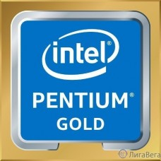 CPU Intel Pentium Gold G5400 Coffee Lake OEM {3.7ГГц, 4МБ, Socket1151v2}