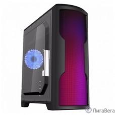 GameMax [G562] без БП (Midi Tower, ATX Black, RGB Led)