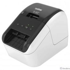 Brother Принтер  настольный QL-800 USB (шир. печати 62 мм) (замена QL-570)